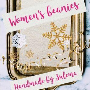 Women's beanies